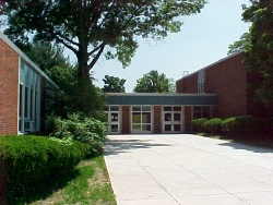 Mill Road Intermediate School